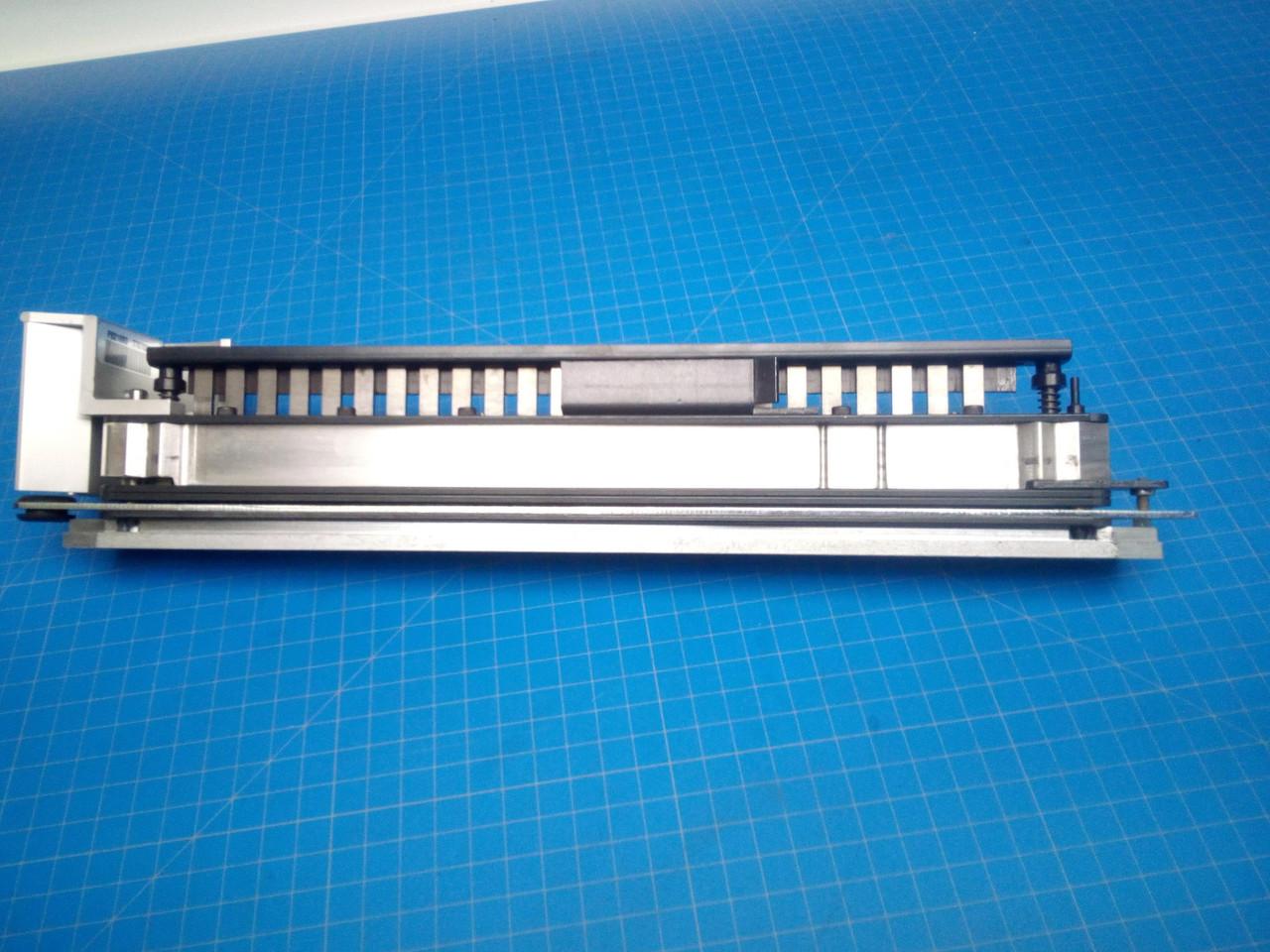 GBC 7707021 Plastic Bind .094 .141.187 ADJ Back Gauge - P01-000024