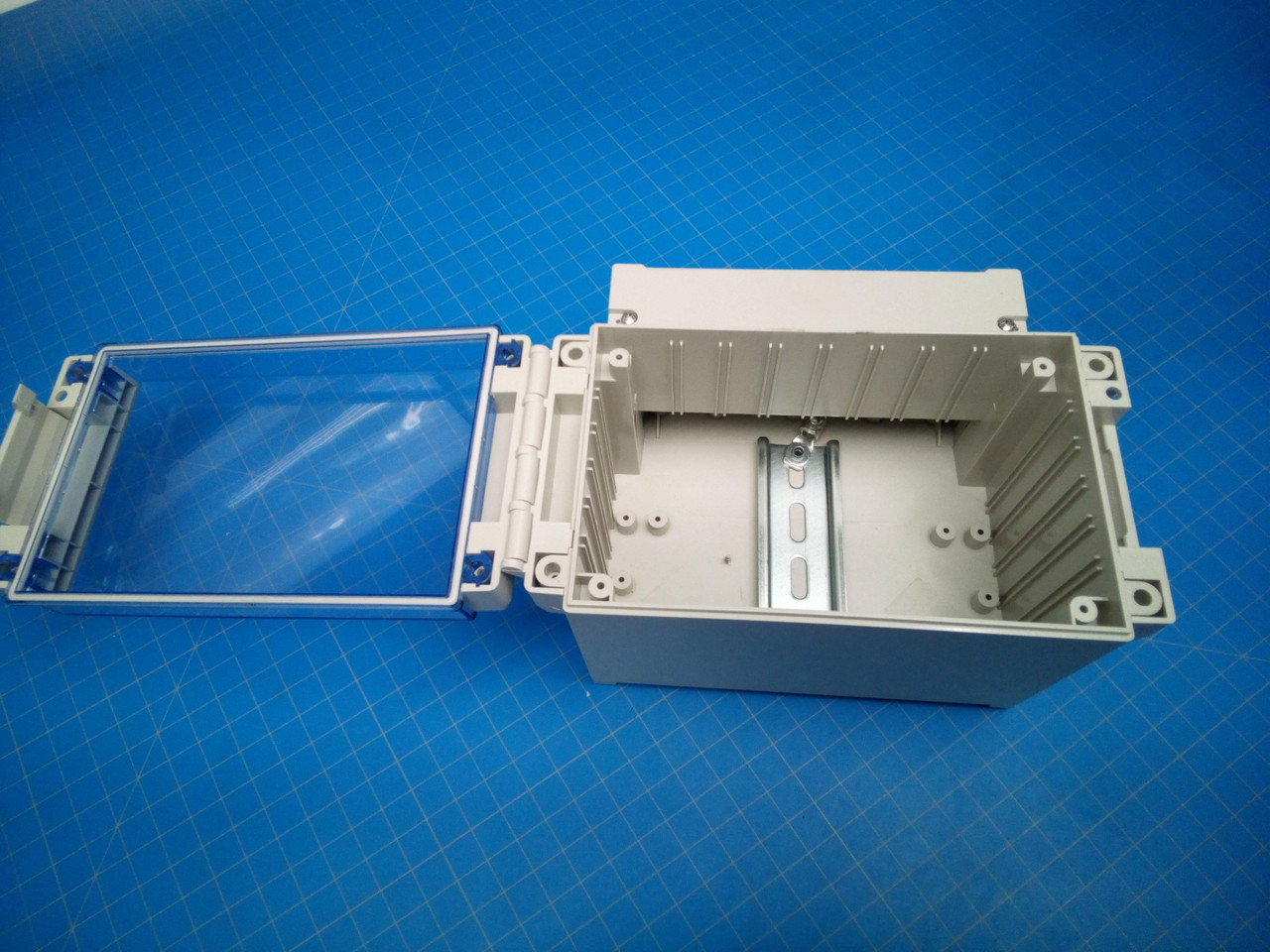 Electrical Enclosure - 377-2084-ND - P01-000035