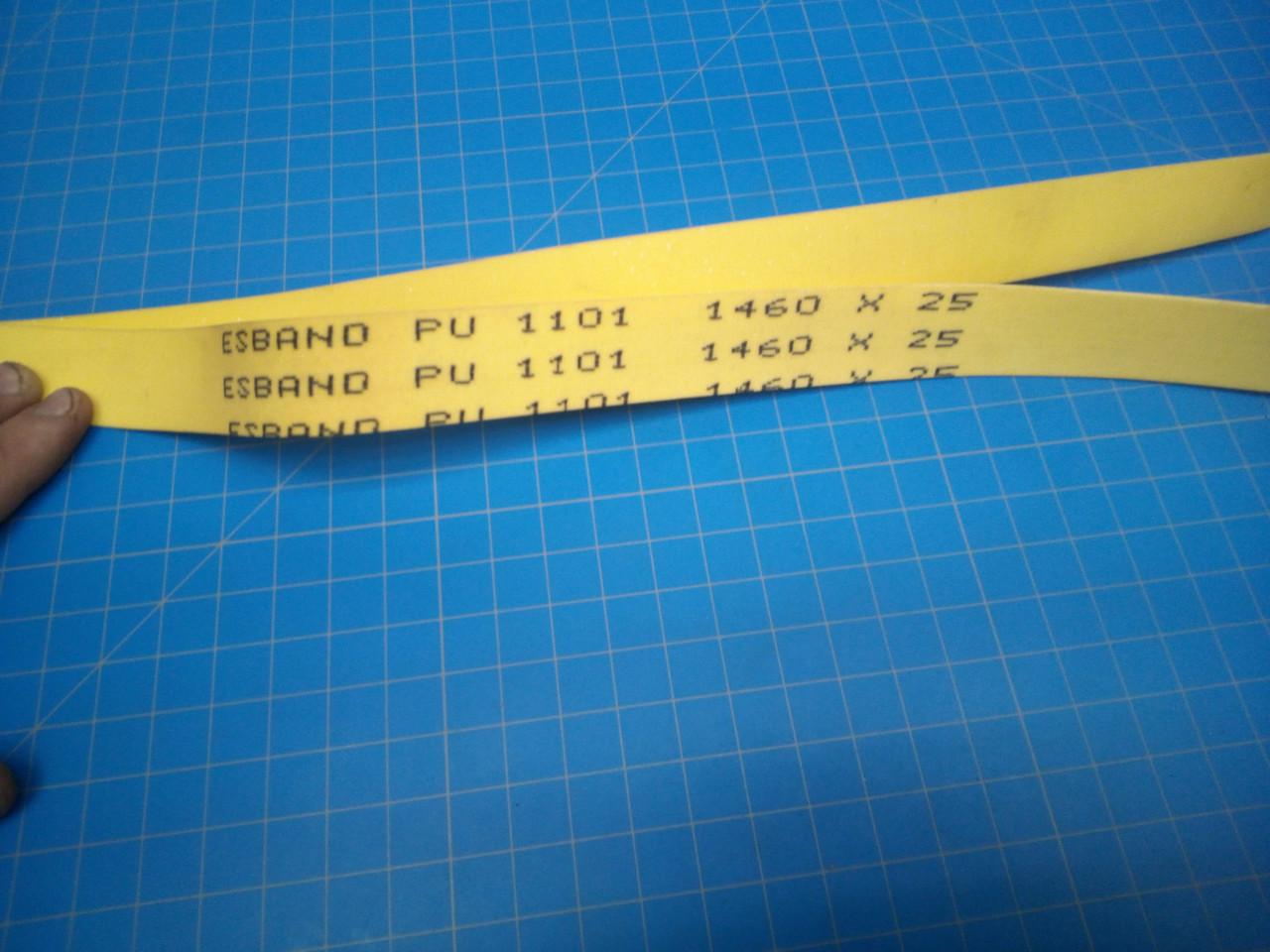 MBO B23 0106245 25 x 1460 Drive Belt (New) - P01-000041