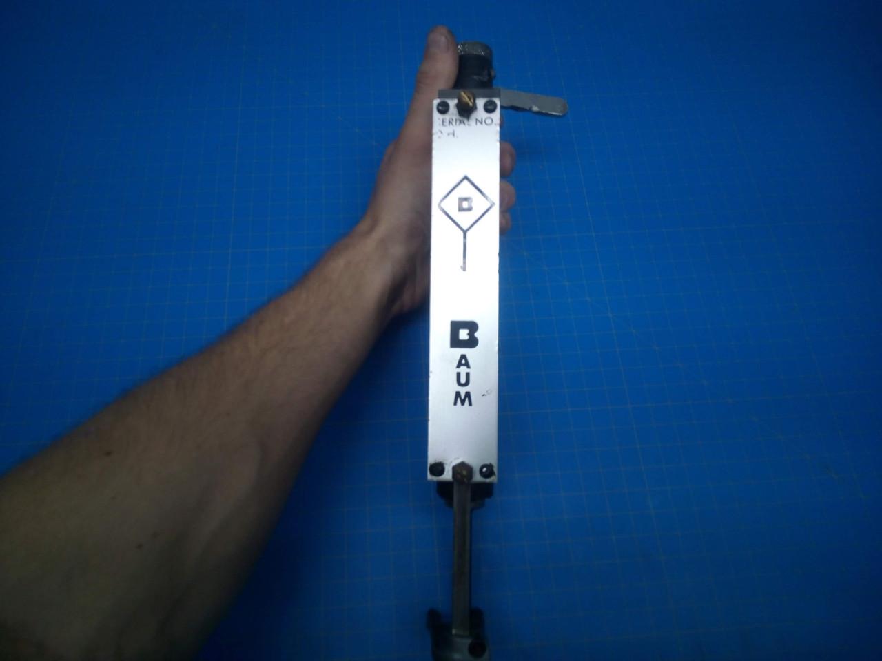 Baum Paper Drill Head - P01-000051