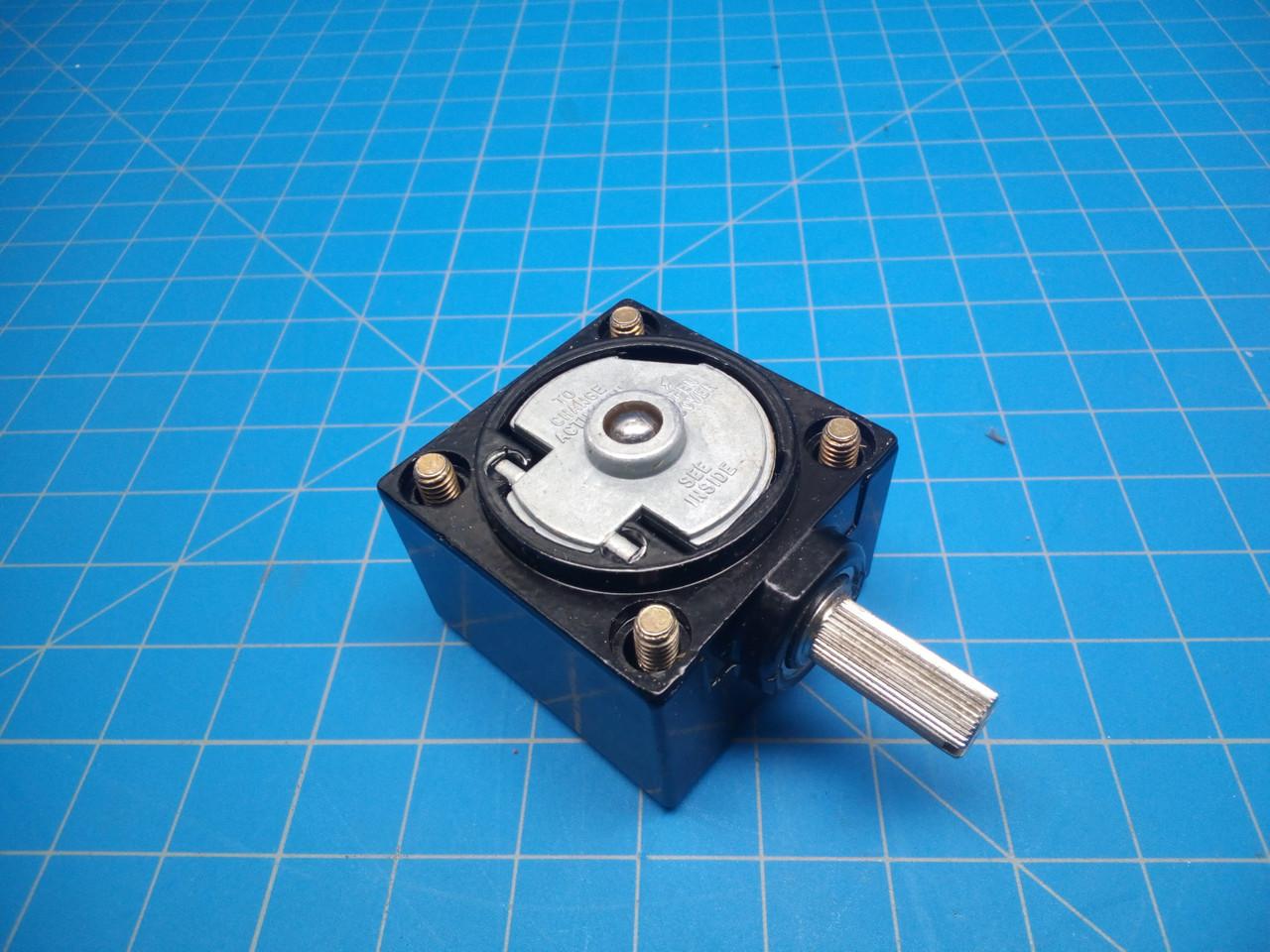 Micro Switch LSZ1A Limit Switch - P02-000173