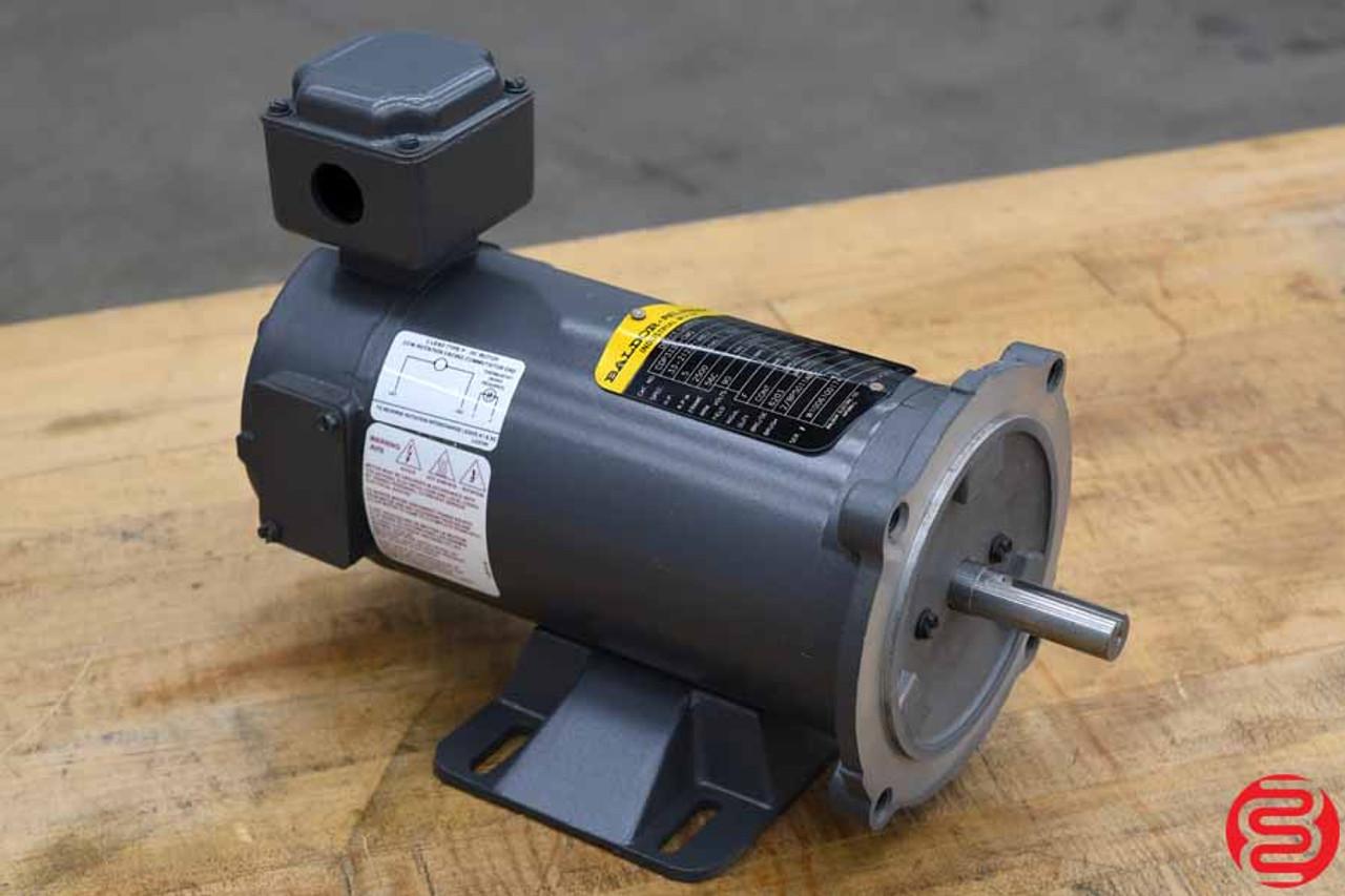 Baldor CDP3335-GMS 90v DC Motor - 032620093930