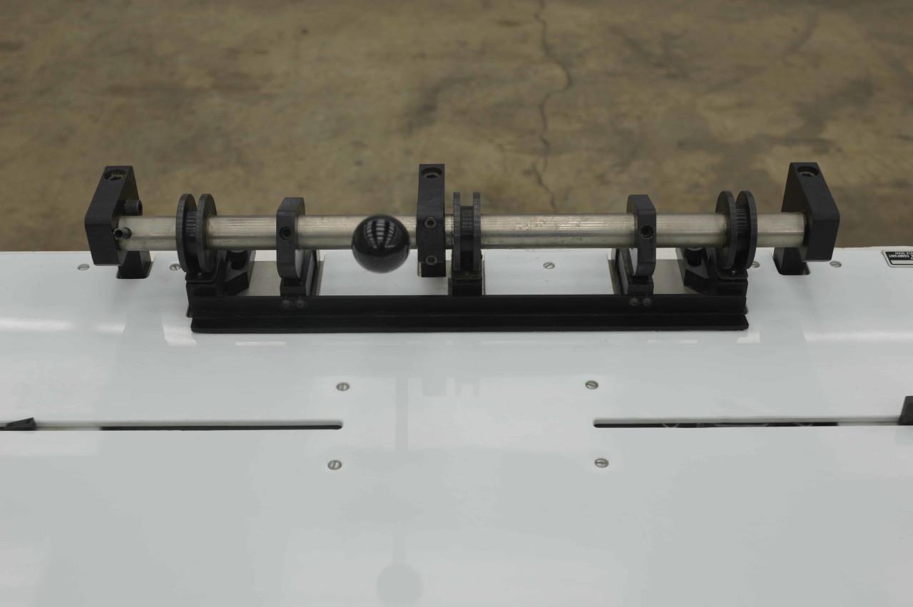 Carlson Plate Punch - 060317091921