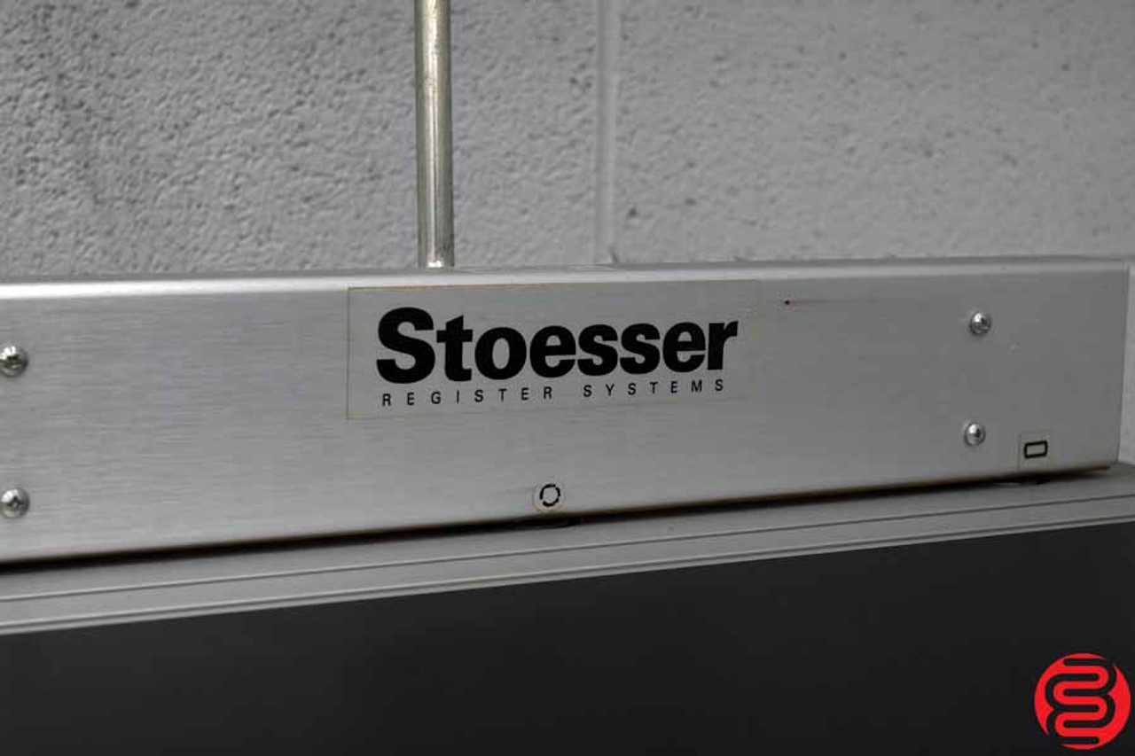 Stoesser Plate Punch - 091219074607