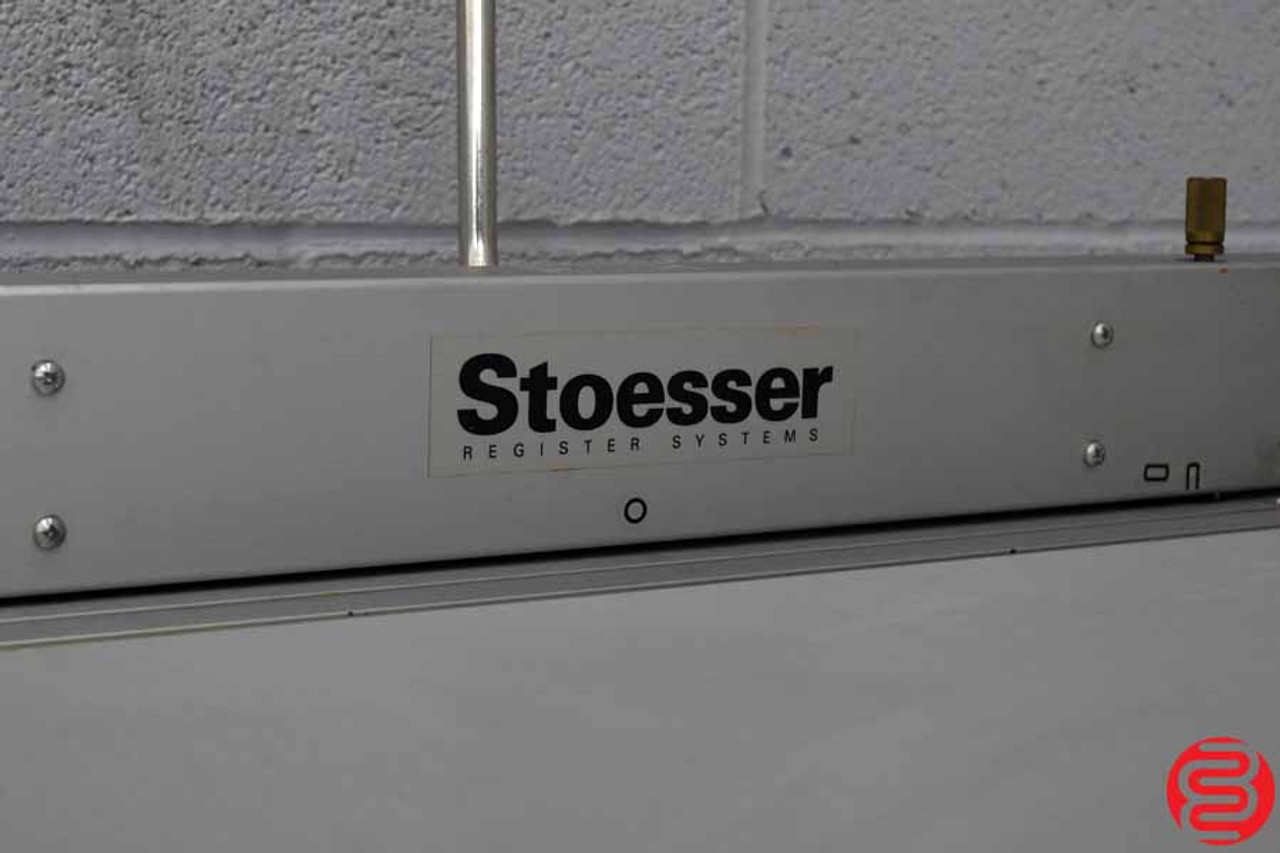 Stoesser Plate Punch - 091219075446