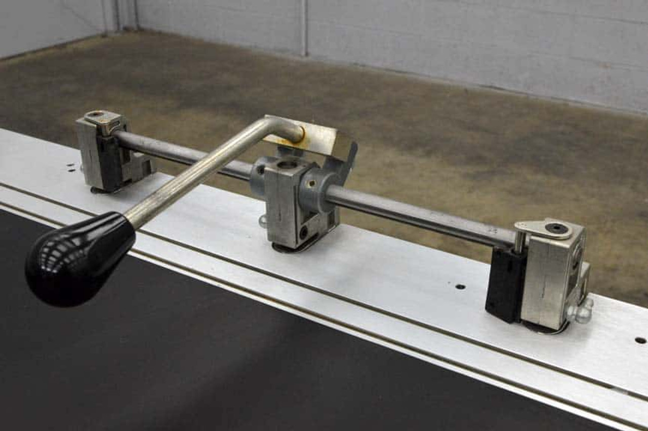 Plate Punch - 011017030010