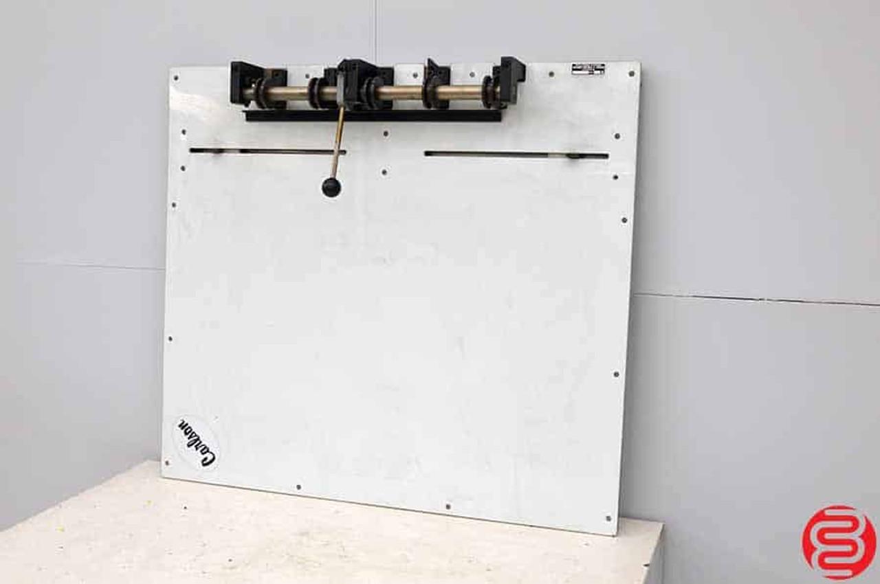 Carlson CP-50 Plate Punch