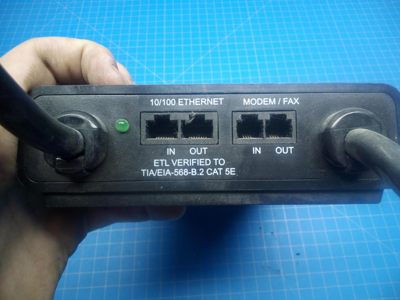 ESP Digital QC Power Filter E524ZNT - P02-000380
