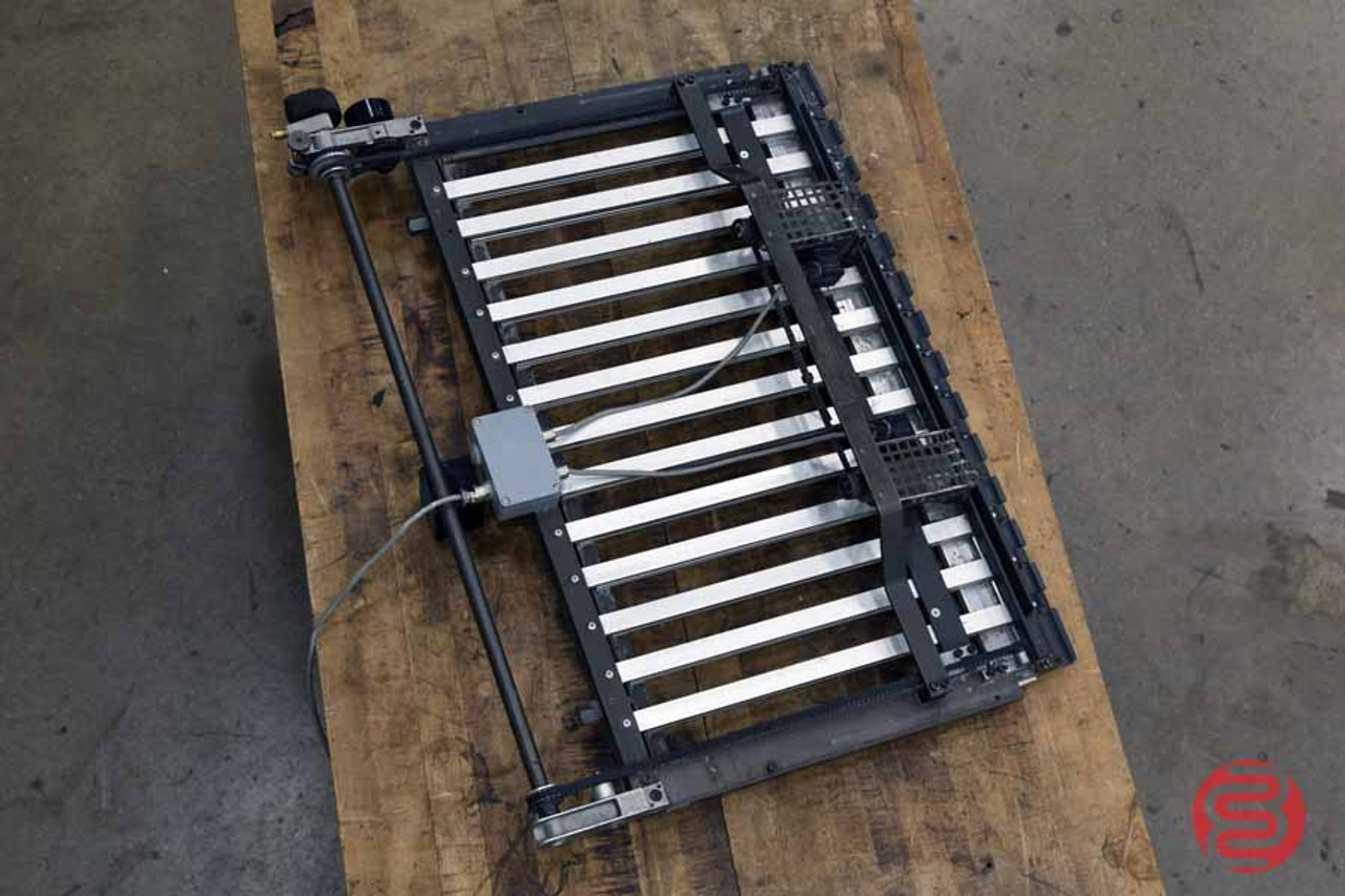 Gate Fold Unit