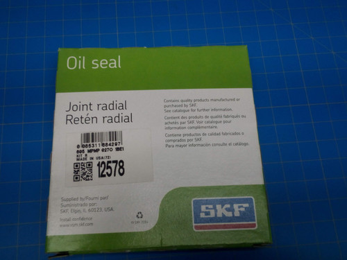 SKF 12578 Oil Seal