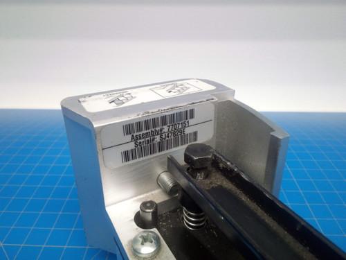 GBC SJ47829E 3:1 Round Paper Punch Die  - P01-000021