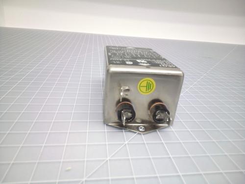 GBC Pro-Tech F160 EMI Corcom Power Line Filter - P01-000025