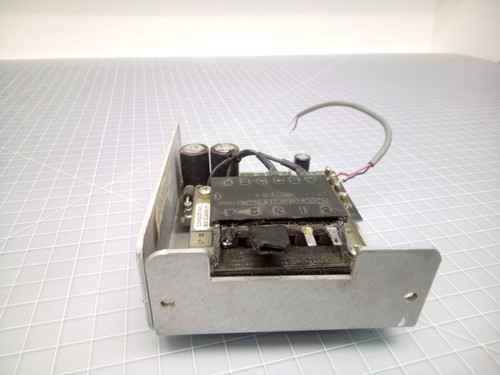 GBC Pro-Tech F160 HB24-1.2-A+G Power Supply Linear - P01-000030