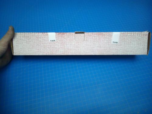 Syn-Tac Ryobi 3302 Ink Form Roller 32R15 - P01-000047