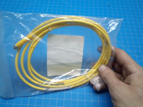 Turck Cable PKG 3M-2 - P01-000067