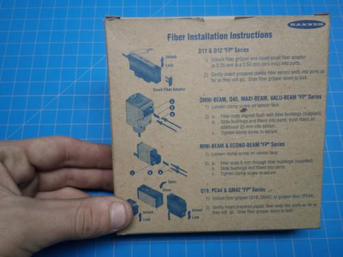 Banner Fiber Optic Cable PBPS46U - P01-000071
