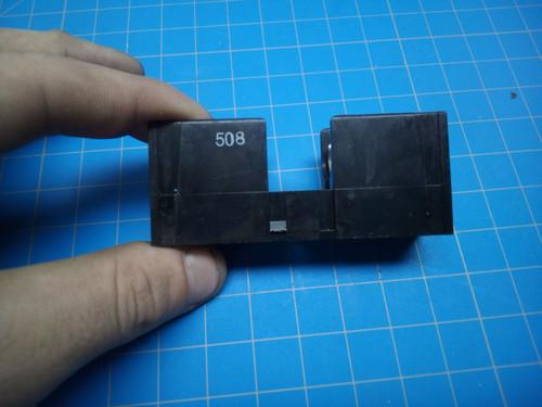 Littelfuse L60030M-1PQ Fuse Block  - P01-000085