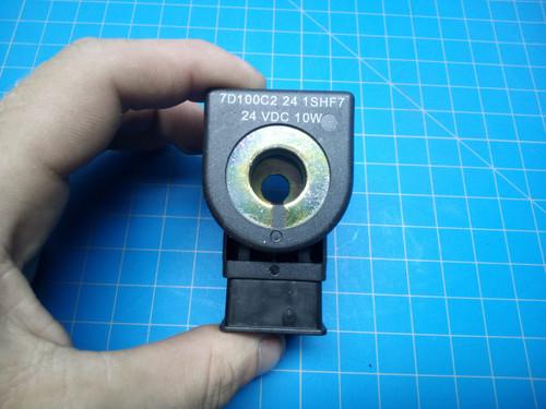 Parker DIN Coil D100C2 - P01-000103