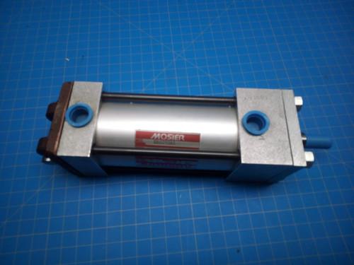 MOSIER EA0255A1 Pneumatic Cylinder 2X3 BORExSTROKE  - P01-000113