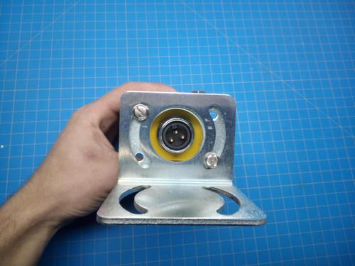 Banner LS10R Light Screen Receiver - P01-000115