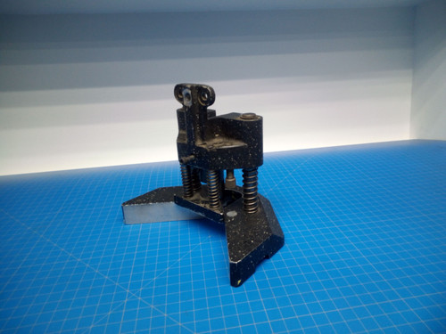 Challenge Paper Drill Corner Rounder Attachment - P02-000012