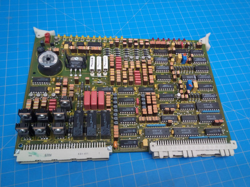 Polar / Baumcut 66 or 80 SK66 Circuit Board - 040181 - P02-000029