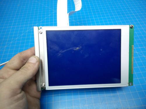 GBC ProTech F-160 Display 280-053 - P02-000031