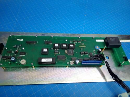 Polar / Baumcut 66 or 80 Keyboard and Panel  - P02-000032