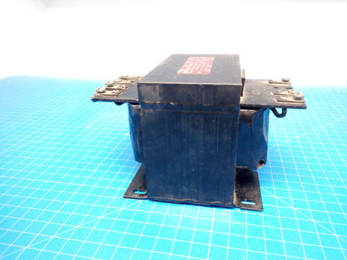 Industrial Control E-1089-17 350 Va Transformer - P02-000034