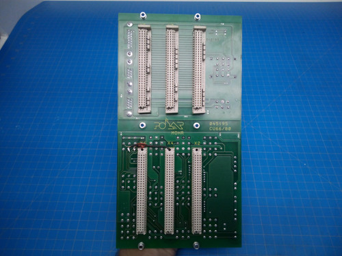 Polar / Baumcut 66 or 80 Circuit Board 045195 - P02-000039