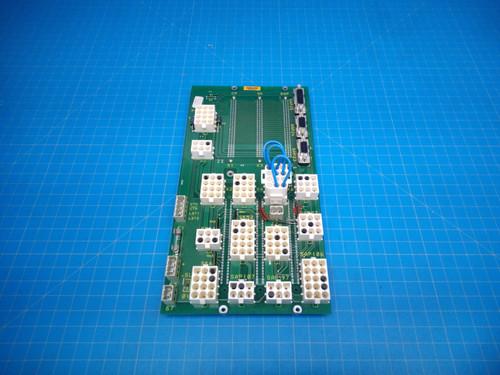 Polar / Baumcut 66 or 80 Circuit Board 045195 - P02-000039