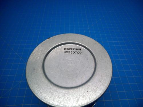 Becker Pump Filter 90950700000 - P02-000047