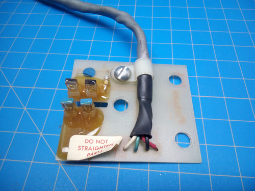 Challenge Diamond Encoder EE-1676 PCB and EE-1681 Cable - P02-000052