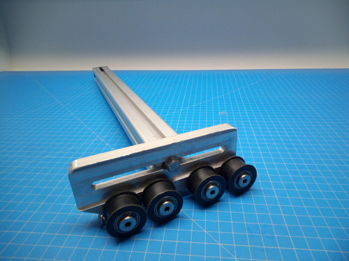 H&H Vacuum Transport Mail Table Accessory - P02-000061