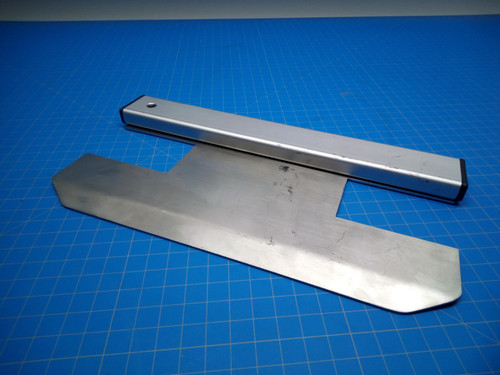 H&H Vacuum Transport Mail Table Accessory - P02-000064