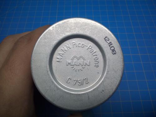 Mann / Becker C75/2 Filter  - P02-000066