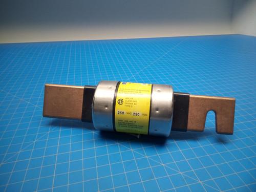 RK1 Dual Element Time Delay Fuse LPN-RK-225SP 250V - P02-000083