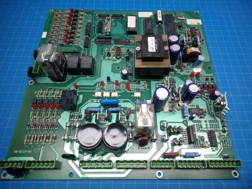 Heidelberg 261-911-BG-02 Controller Logic Board - P02-000094