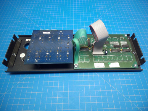 Stahl / Baum Display and Control Panel P02-000095