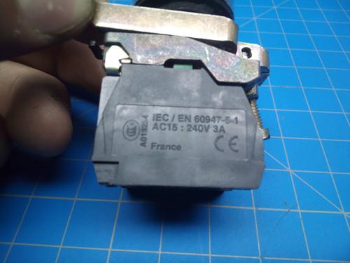 Télémécanique 2 Position Switch - P02-000115