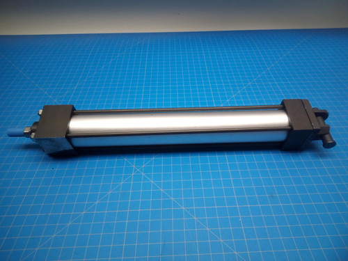 "Norgren EA2277A1 Pneumatic Cylinder 1 1/2"" x 10"" - P02-000119"