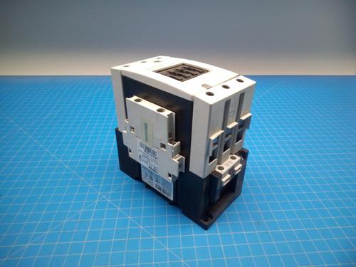 Siemens 3RT1045-1AK60 Magnetic Contactor 120 Volt Coil - P02-000139