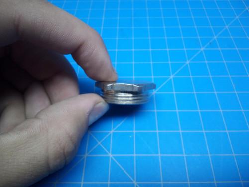 Hole Plug 09000005073 - P02-000149