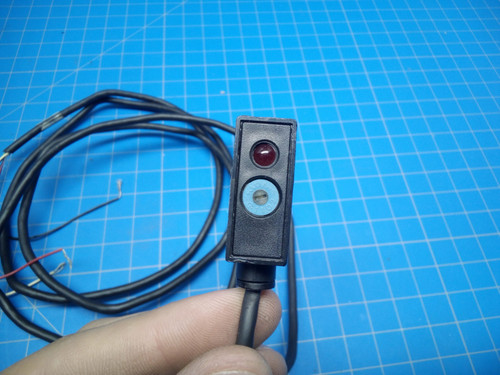 Allen-Bradley 42SMR-7101 Photoelectric Sensor - P02-000181