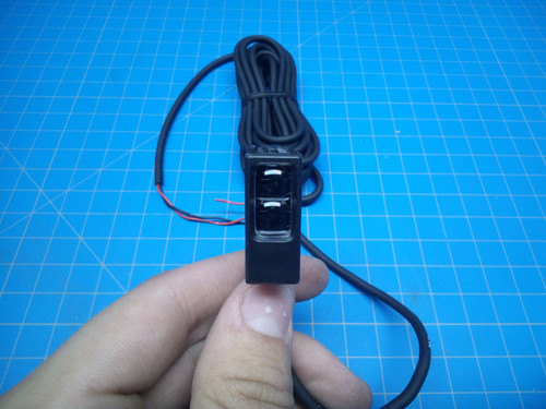 Allen-Bradley 42SML-7100 Photoelectric Sensor - P02-000183