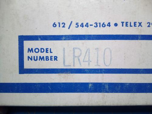Banner LR410 Proximity Sensor - P02-000187