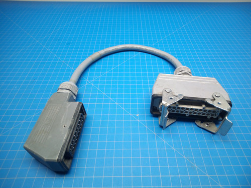 MBO Conversion / Patch Cable 18 Pin Male to 24 Pin Female - P02-000197