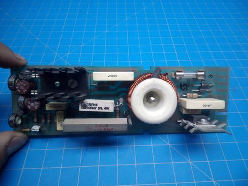 MBO Circuit Board - P02-000204