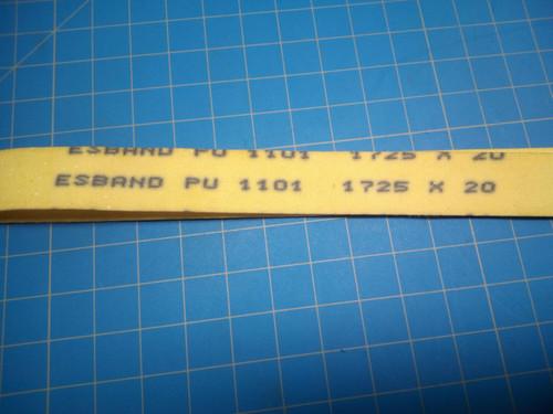 Esband PU 1101 1725 x 20  - P02-000208