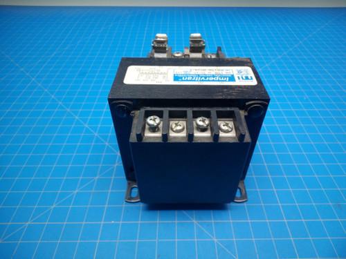 Impervitran Industrial Control Transformer B150-0524-1 - P02-000215